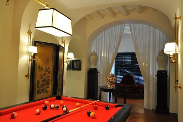 Cellai Hotel Florence - 18