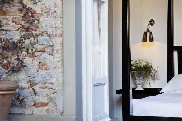 Cellai Hotel Florence - 21