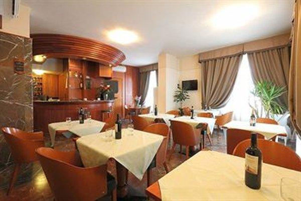 Hotel Arcadia - 11