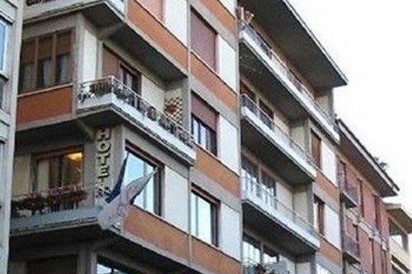 Hotel Arcadia - 21