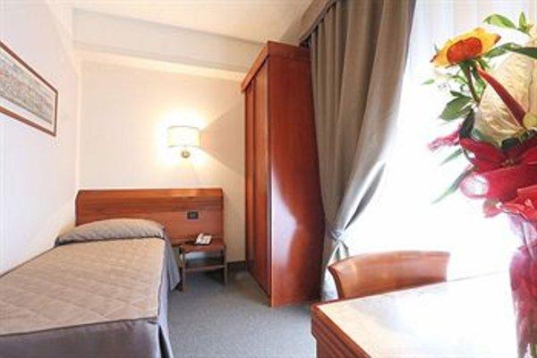 Hotel Arcadia - 3