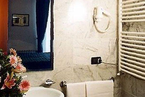 Hotel Arcadia - 8