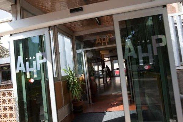 Auto Park Hotel - фото 15