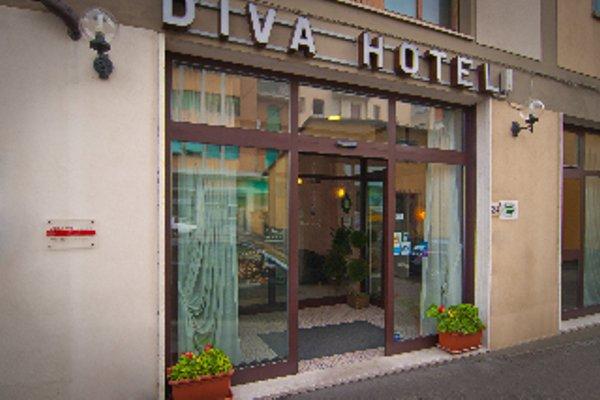 Diva Hotel - фото 21