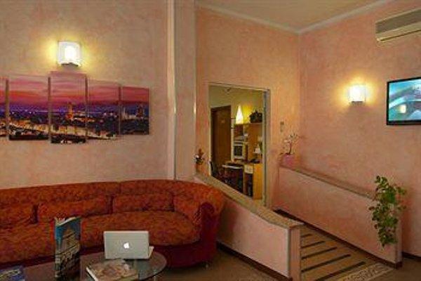 Diva Hotel - фото 4