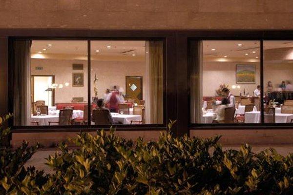 Conference Florentia Hotel - фото 13