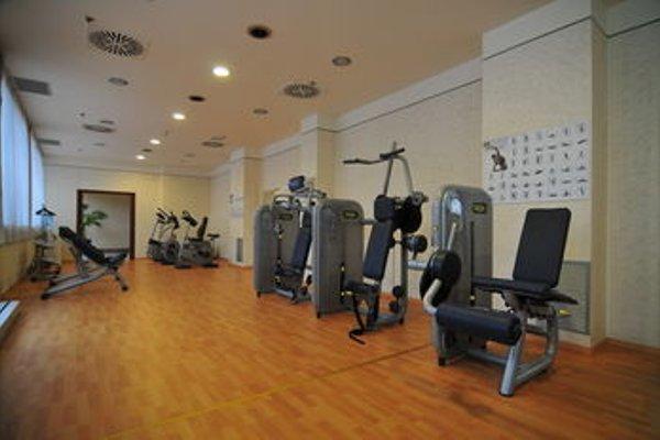 Conference Florentia Hotel - фото 17