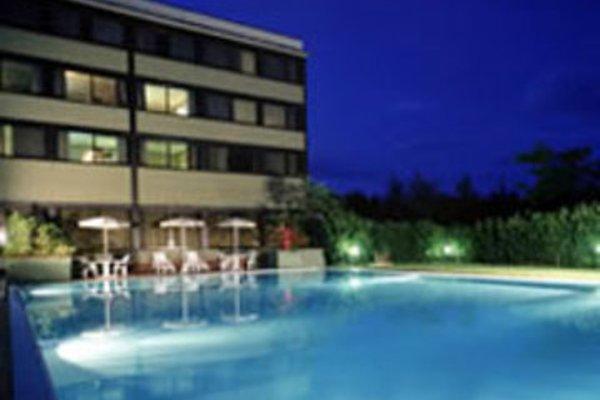 Conference Florentia Hotel - фото 21