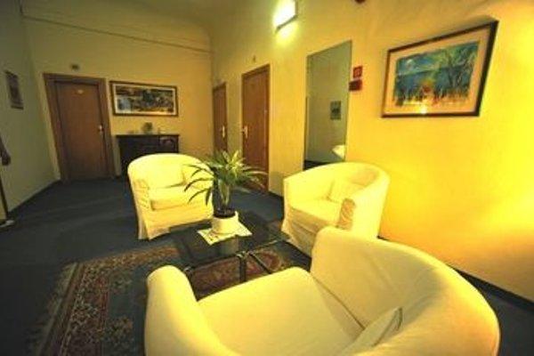 Hotel Gioia - фото 50