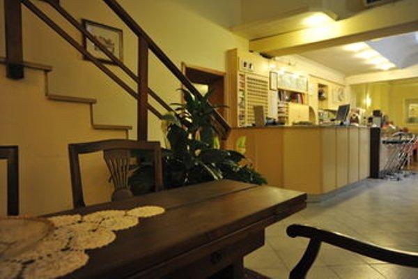 Hotel Gioia - фото 15
