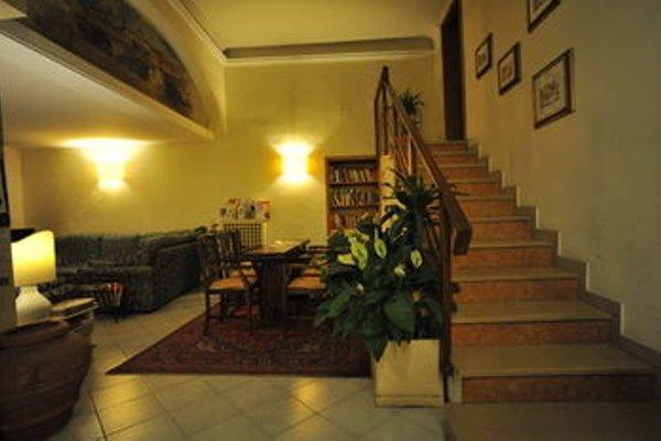Hotel Gioia - фото 16