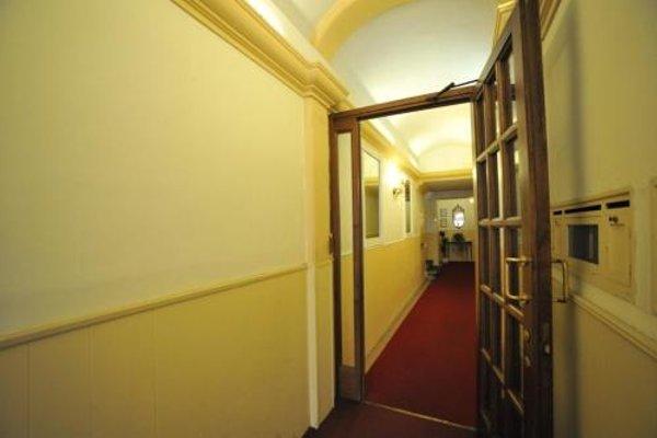 Hotel Gioia - фото 17