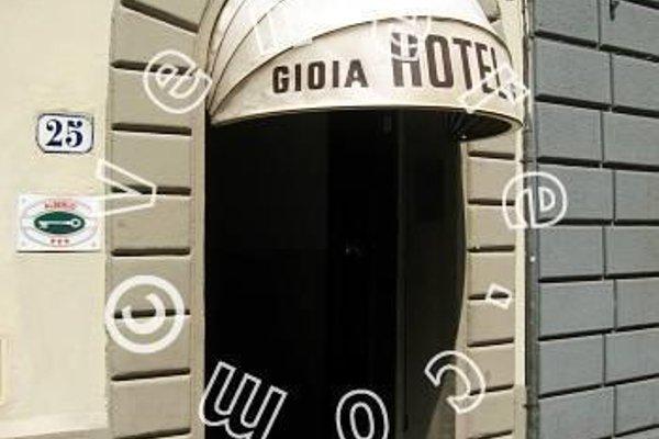 Hotel Gioia - фото 19
