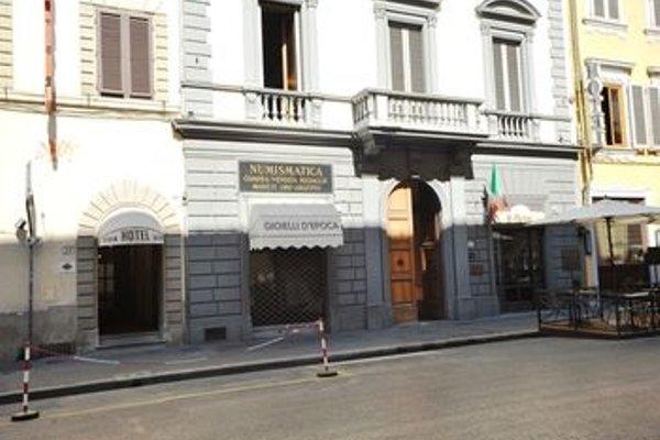 Hotel Gioia - фото 21