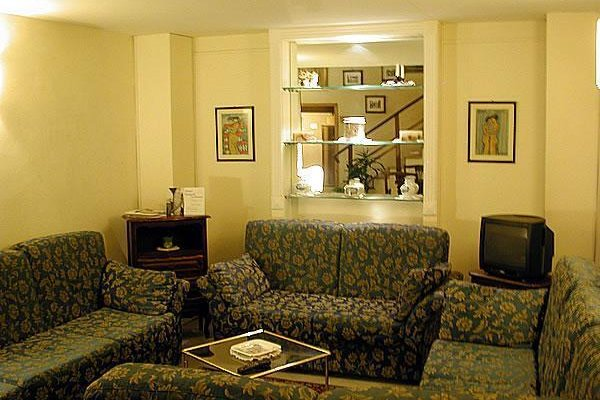 Hotel Gioia - фото 5