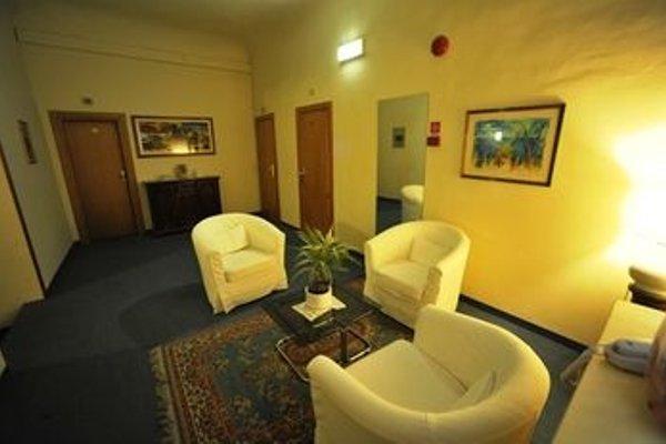 Hotel Gioia - фото 7