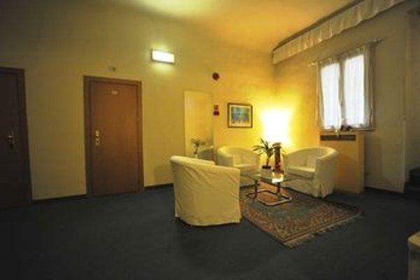 Hotel Gioia - фото 8