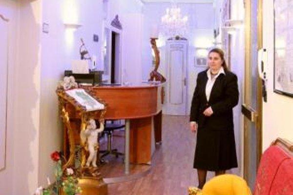 Hotel Berna - 18