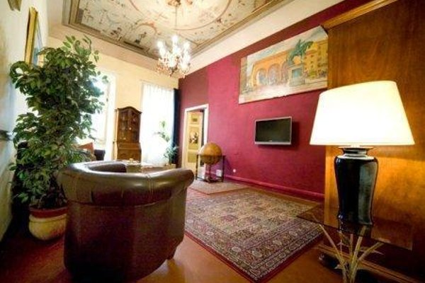 Hotel Ginori Al Duomo - фото 13