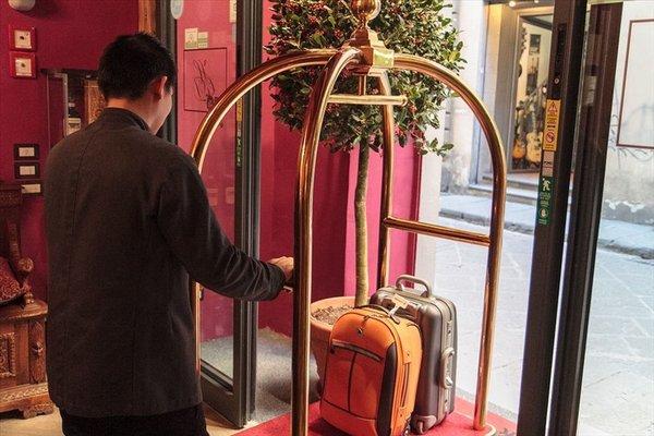 Hotel Ginori Al Duomo - фото 17