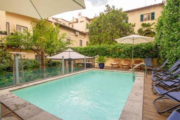 Hotel Ginori Al Duomo - фото 21