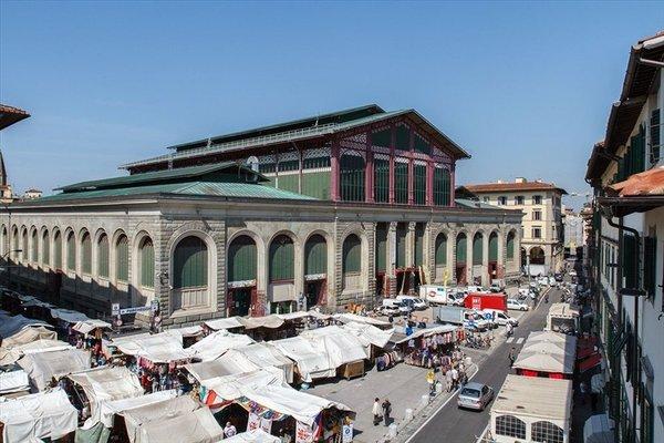 Hotel Ginori Al Duomo - фото 22