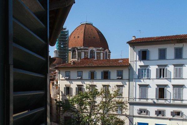 Hotel Ginori Al Duomo - фото 23