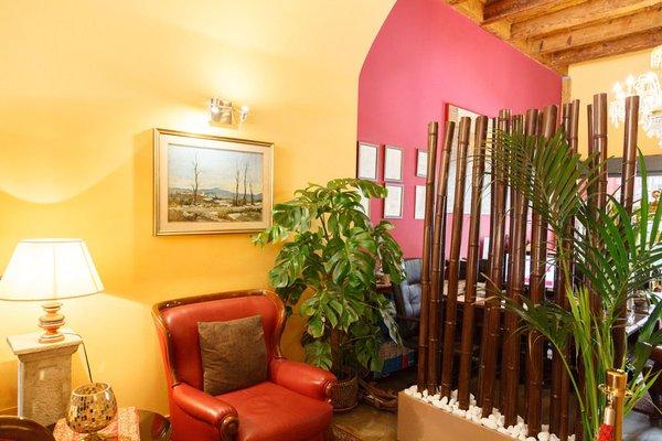 Hotel Ginori Al Duomo - фото 6