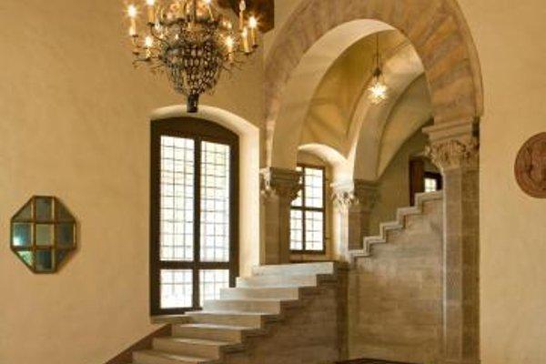 Hotel Torre di Bellosguardo - фото 11