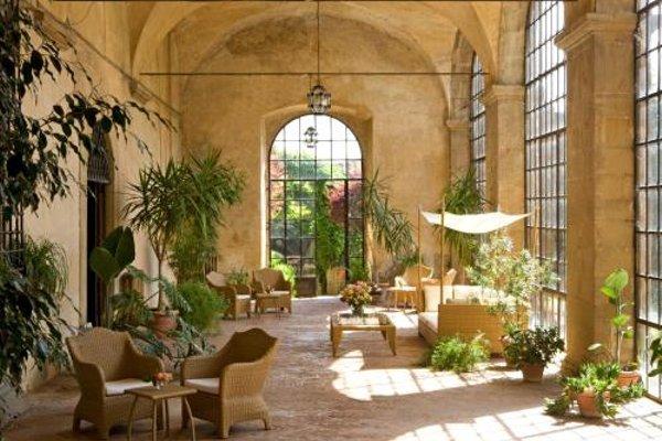 Hotel Torre di Bellosguardo - фото 13
