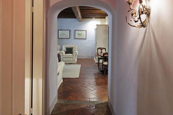 Al Palazzo del Marchese di Camugliano Residenza d'Epoca - фото 18