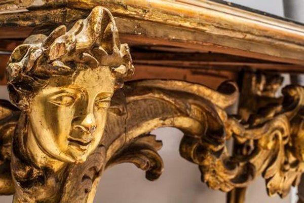 Al Palazzo del Marchese di Camugliano Residenza d'Epoca - фото 19