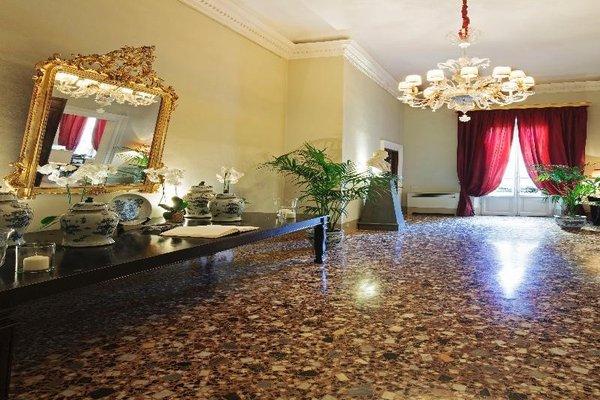 Al Palazzo del Marchese di Camugliano Residenza d'Epoca - фото 6