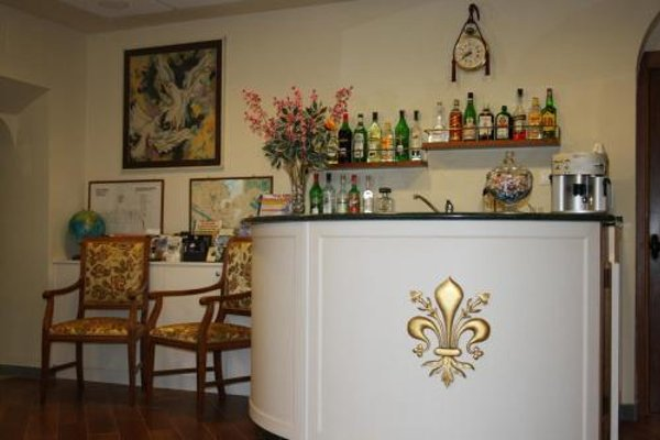 Hotel Bodoni - фото 13