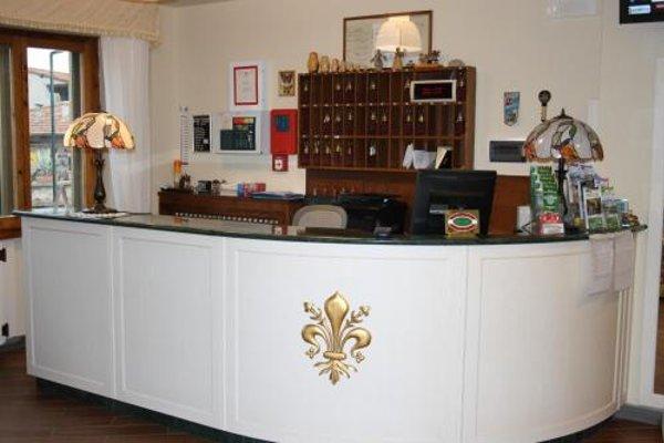 Hotel Bodoni - фото 17