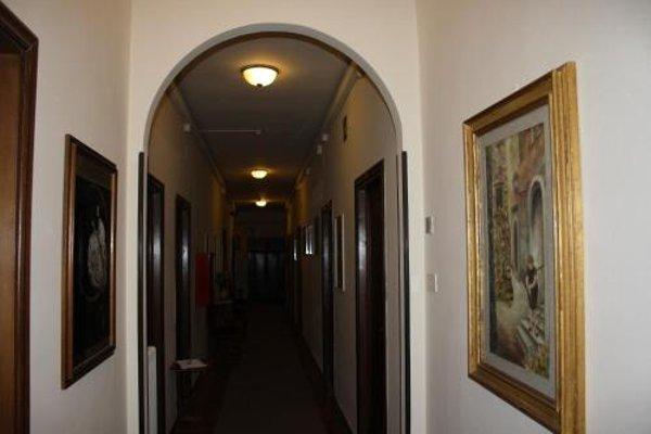 Hotel Bodoni - фото 18