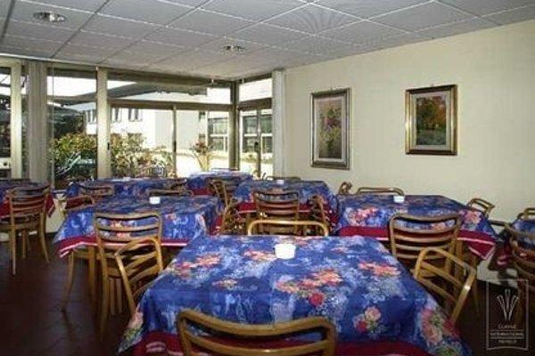 Hotel Bodoni - фото 5