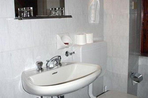 Hotel Bodoni - фото 8