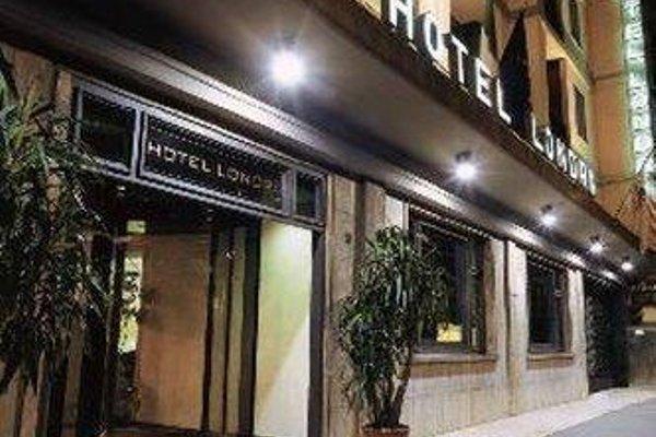 Hotel Londra - Firenze - фото 16