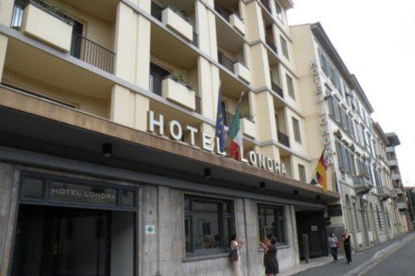 Hotel Londra - Firenze - фото 22