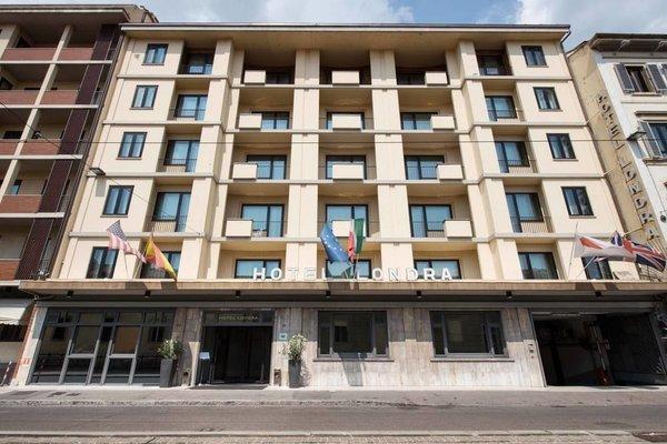 Hotel Londra - Firenze - фото 23