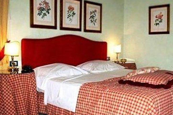 Hotel Rosary Garden - фото 28