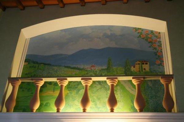 Hotel Rosary Garden - фото 17
