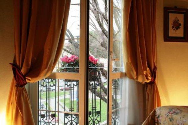 Hotel Rosary Garden - фото 19