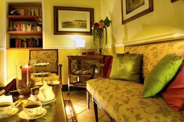 Hotel Rosary Garden - фото 3