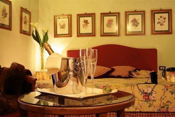 Hotel Rosary Garden - фото 6