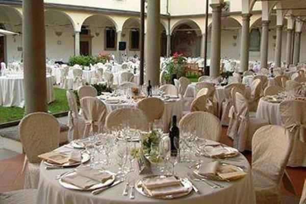 Convitto Della Calza - Casa Per Ferie - фото 11