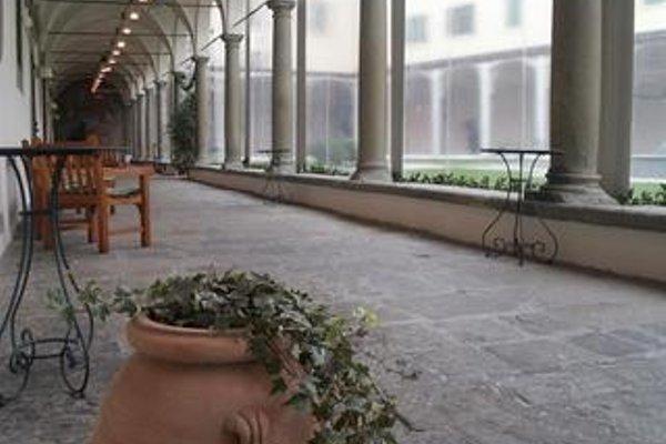 Convitto Della Calza - Casa Per Ferie - фото 13