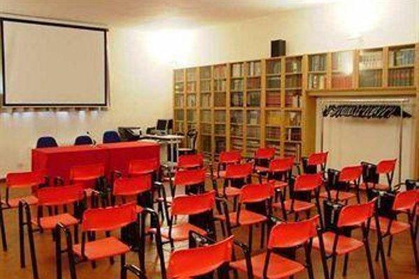 Convitto Della Calza - Casa Per Ferie - фото 16