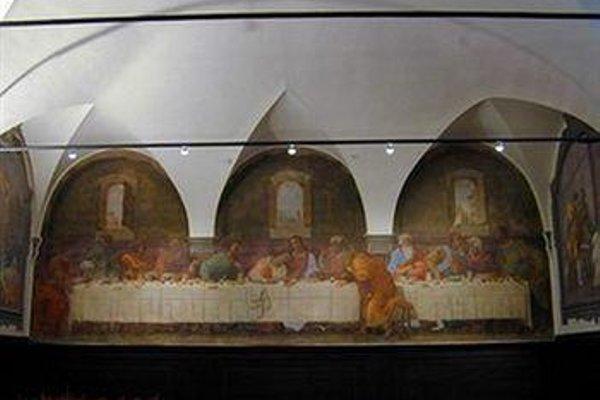 Convitto Della Calza - Casa Per Ferie - фото 19